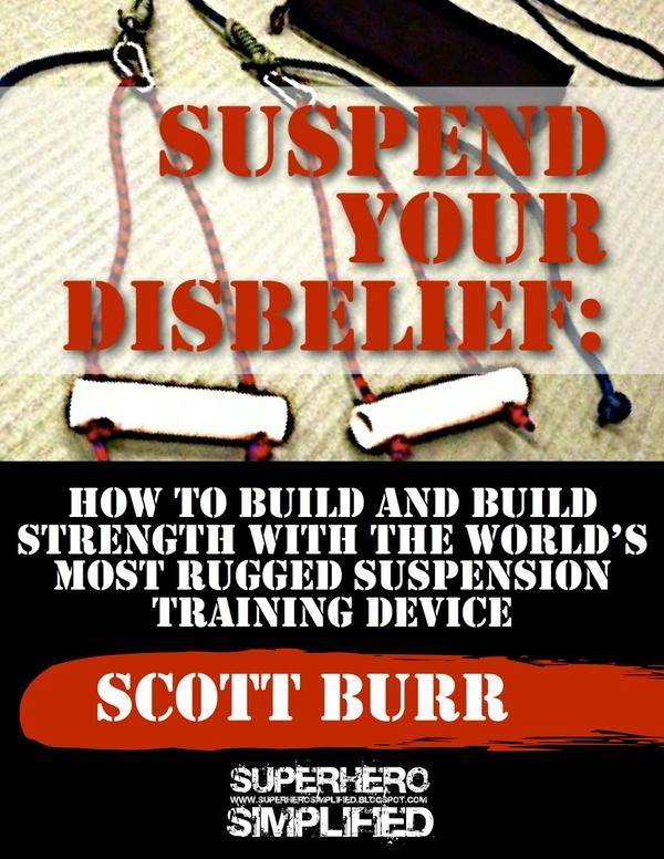 Suspend Your Disbelief