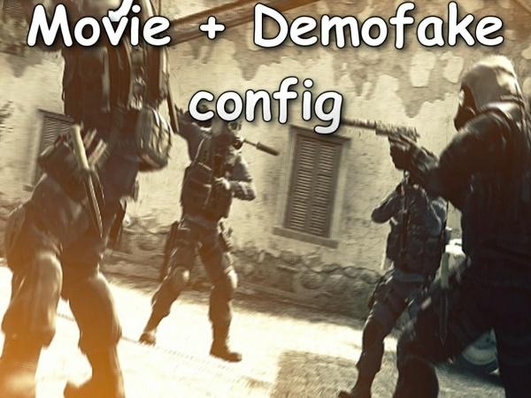 Movie+Demofake Config