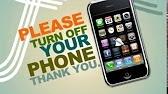 Silence Your Phone Loop