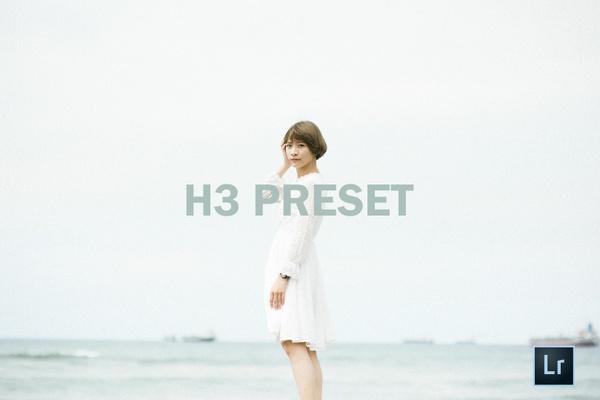 H3   LR preset