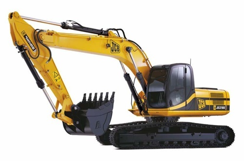 JCB JS290 Tier III Auto Tracked Excavator Service Repair Manual Download