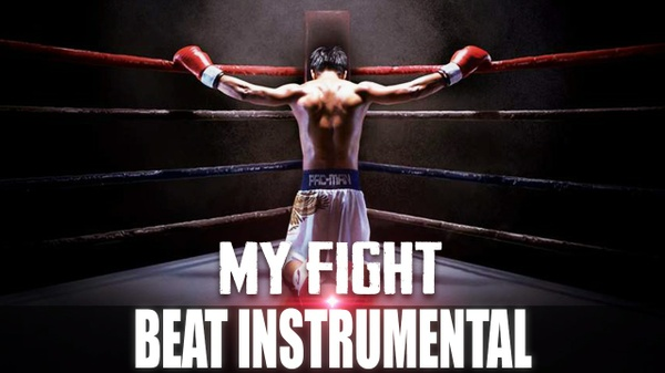 ''My Fight''