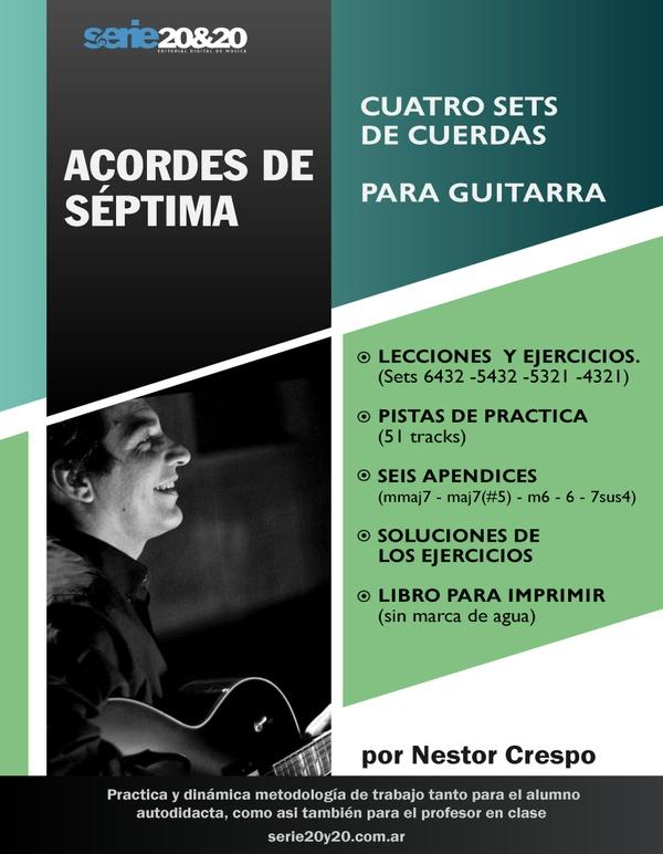 GUITARRA / Con 51 Pistas de Práctica y Soluciones)