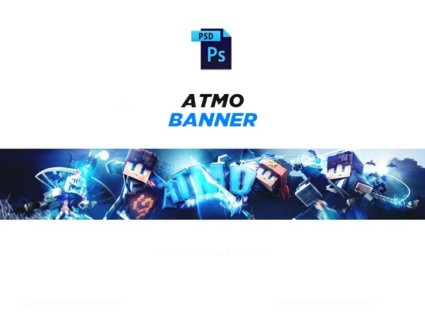 ATMO | Project Files
