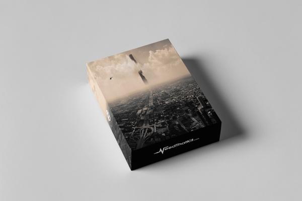 Citadel : Sample Pack (Instant Digital Download)