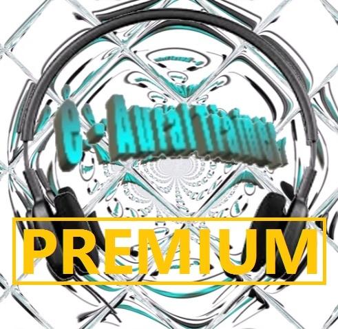 E Aural Trainer - Grade 4 - Premium