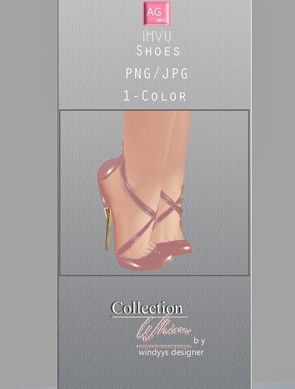 ❀ Shoes ❀-138/139