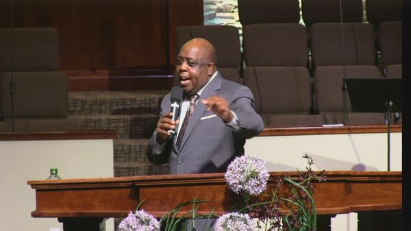 "Pastor Sam Emory 10-21-15pm "" Spiritual Sight"" MP4"