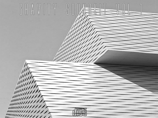 Gravity Soundkit Volume 1