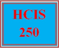HCIS 250 Week 5 Information Protection Worksheet