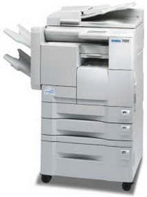 Konica 7020/7022/7025/7030/7035/7130/7135 Printer/Fax/Scanner/Copier Service Repair Manual