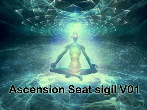 Ascension Seat sigil