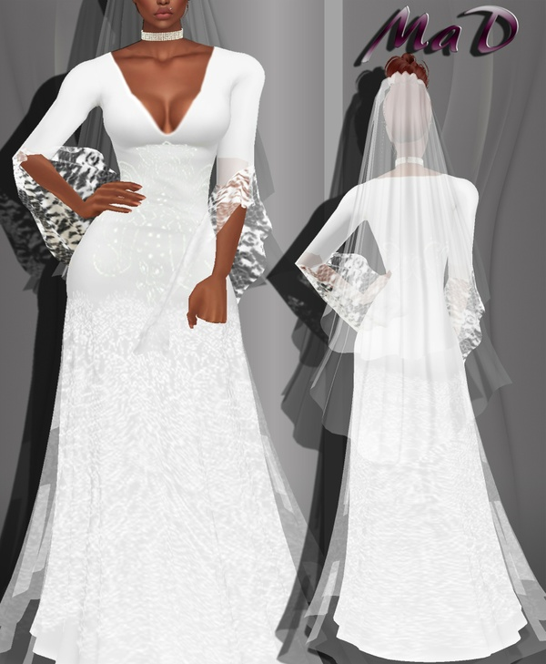 MaD wedding bundle WITH RESELL RIGHTS