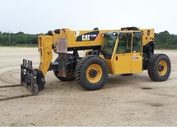 Caterpillar Cat TL1055 TL1255 Telehandler Service Repair Workshop Manual DOWNLOAD