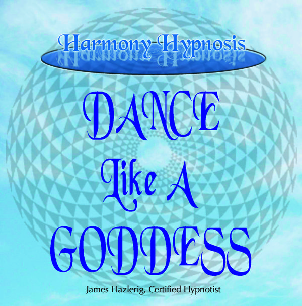 Dance Like a Goddess: Hypnotic Visualizations for Bellydancers