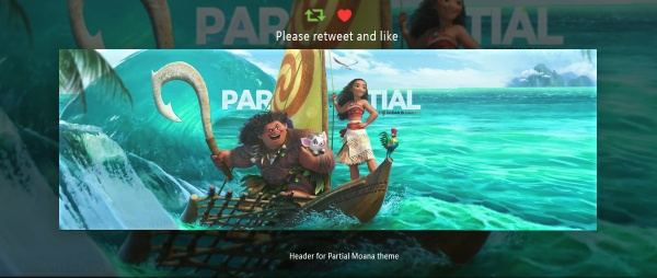Header for Partial | PSD