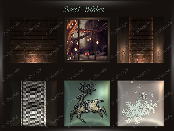 """Sweet Winter"""