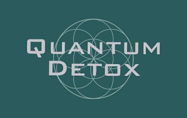 Quantum Detox - Full Body Detoxification - Rife Frequencies - Binaural Beats - Meditation Music