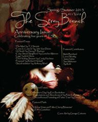 The Stray Branch Spring/Summer 2013 #11 Vol 8
