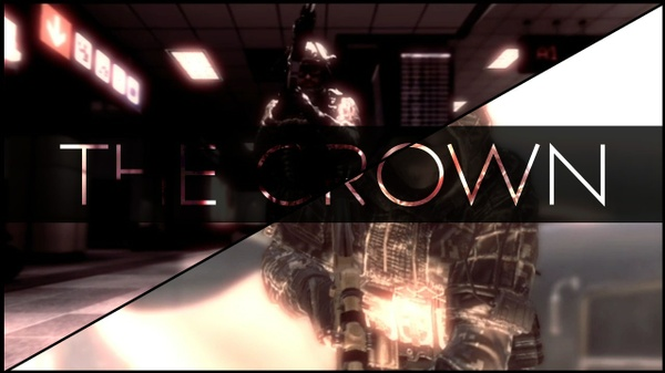 """The Crown"" Project File"
