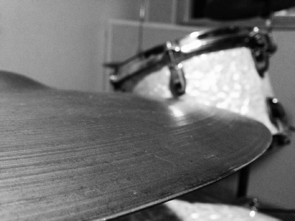 Drums From Scratch, Vol. I