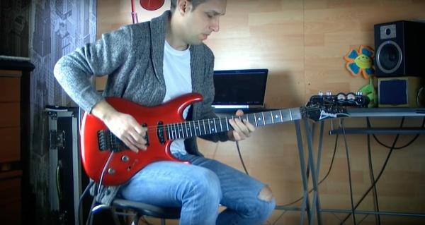 "Backing Track - Fuego ""Mariano Franco"""