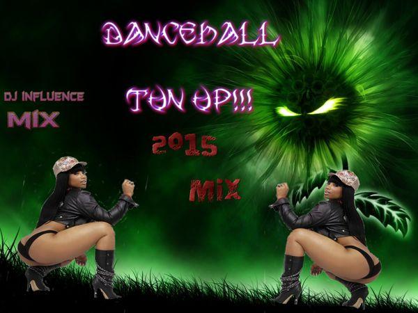 New 2015 wickedest dancehall mix