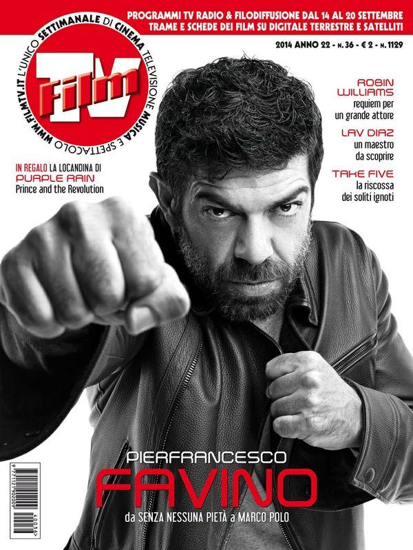 FilmTv n° 36 / 2014