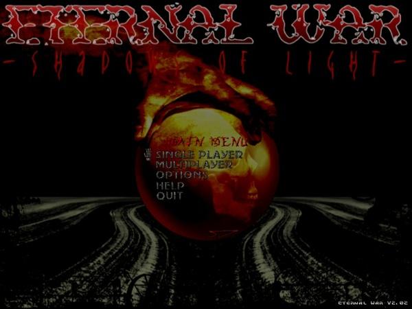 Eternal War: Shadows of Light (FREE FPS Christian Game!)