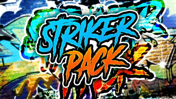 striker pack