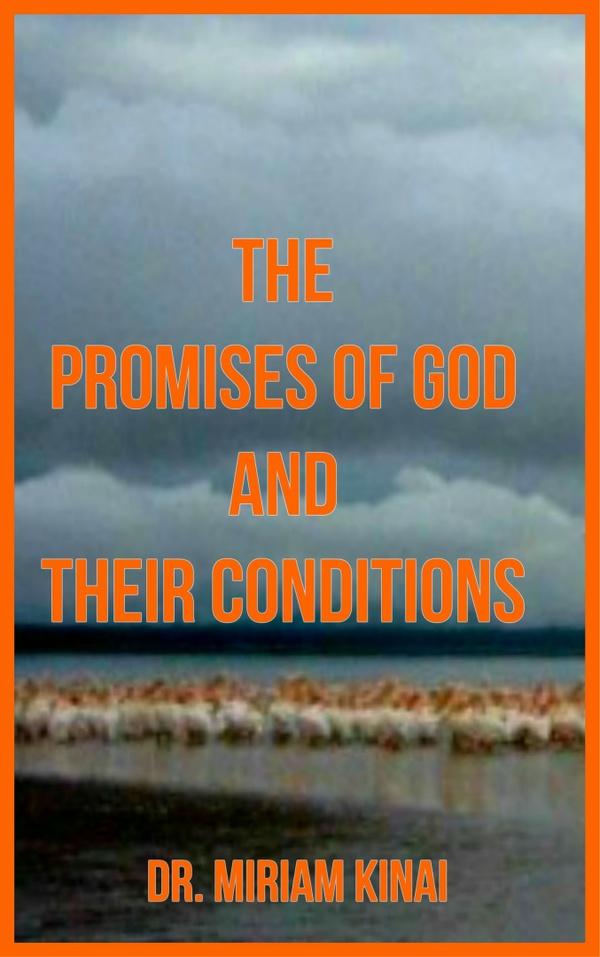 The Promises of God and Their Conditions 2nd Edition