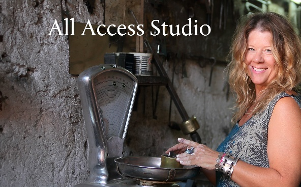All Access Studio