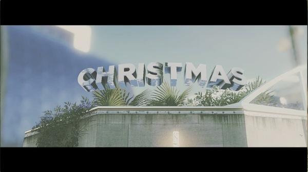 christmas. PF