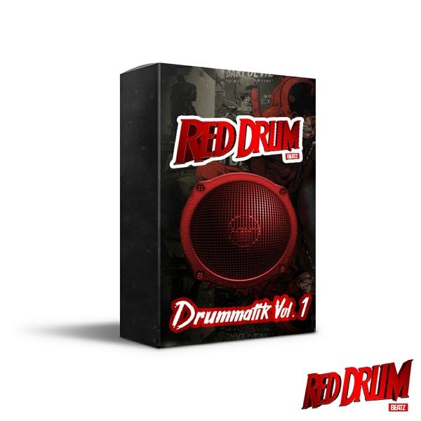 Drummatik Vol.1
