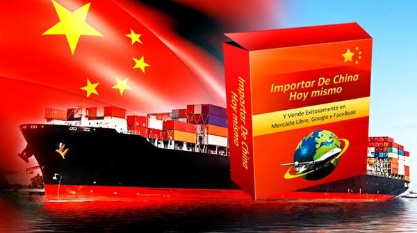 Como Comprar en CHINA de Forma Segura sin Arriesgar Tu Dinero