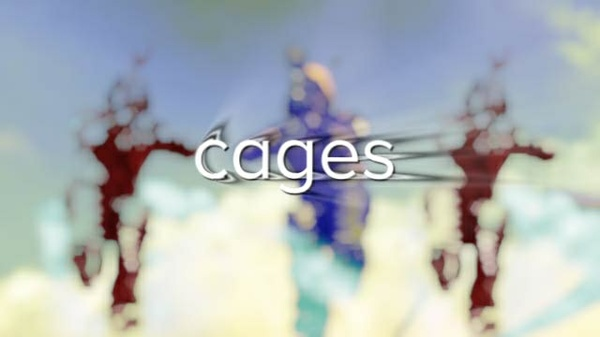 """""""cages"""" Project Files + Clips + Cinematics"""