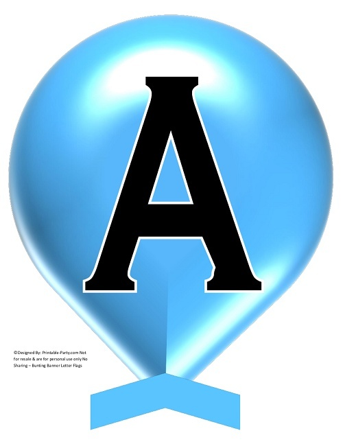 LARGE-LIGHT-BLUE-BALLOON-PRINTABLE-BANNER-LETTERS-A-Z-0-9