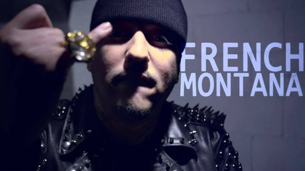LATINA - TYPE BEAT FRENCH MONTANA (UNFORGETTABLE) / AUDIO FILE FOR SALE