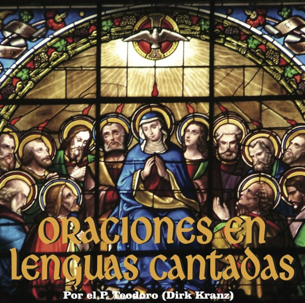 9. Oraciones en lenguas cantadas volumen 1