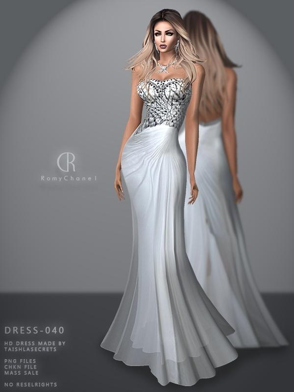 RC-DRESS-040