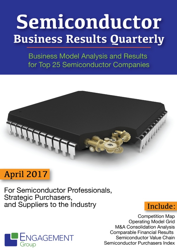 Q4-2016 Semi Business Results, The Full Report