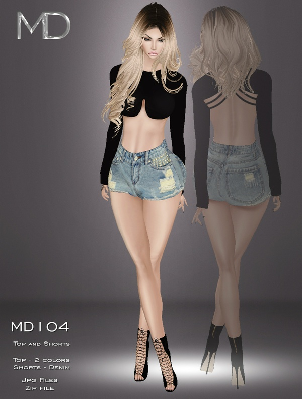 MD104 - Texture