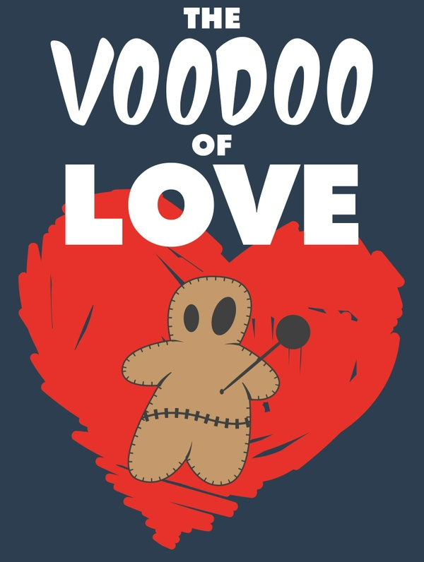 The Voodoo Of Love