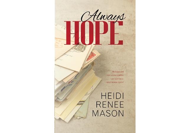 PDF Always Hope by Heidi Renee Mason