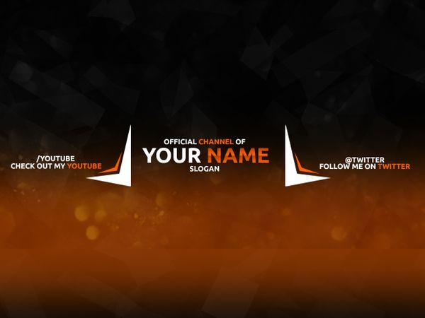 Spike PreMade Header