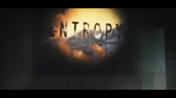 """Entropy"" Project files (including all footage - clips, cinematics, prerenders)"