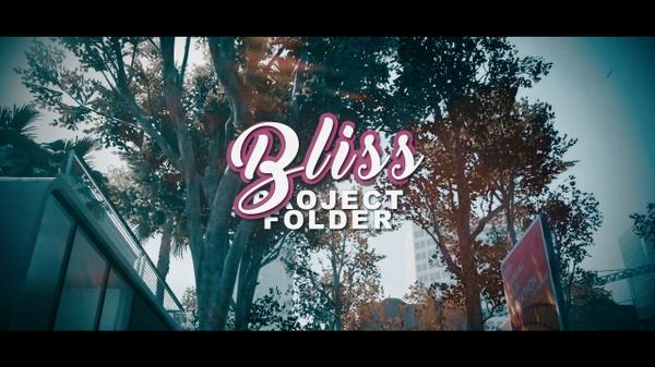 BLISS (Project Folder)