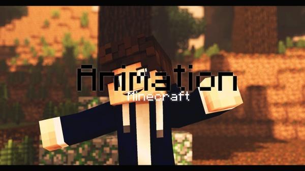 Minecraft Intro By  AroxAnimates