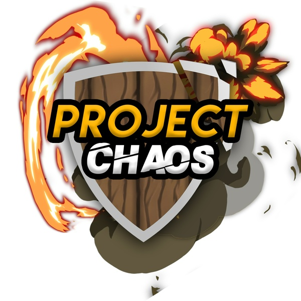 "[Logo Template] ""Project Chaos"""