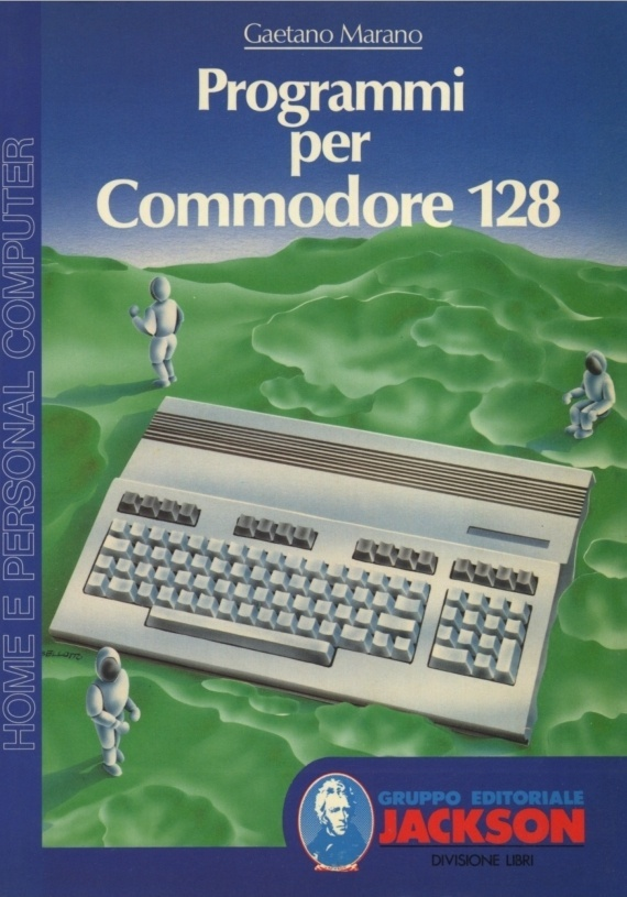 Programmi per Commodore 128